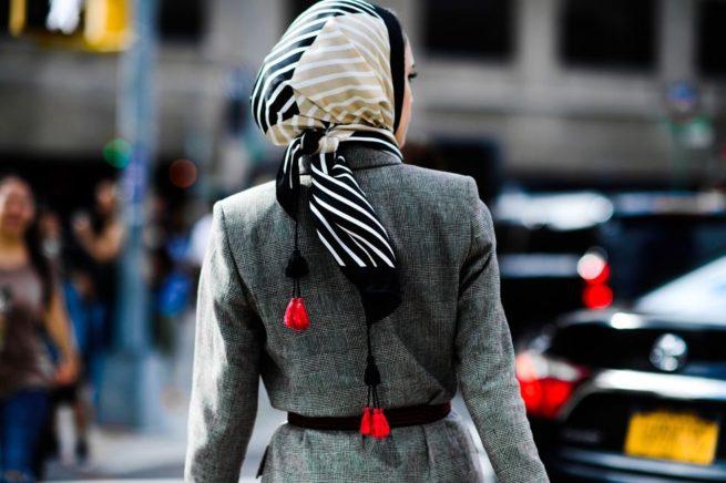 The anatomy of modest fashion