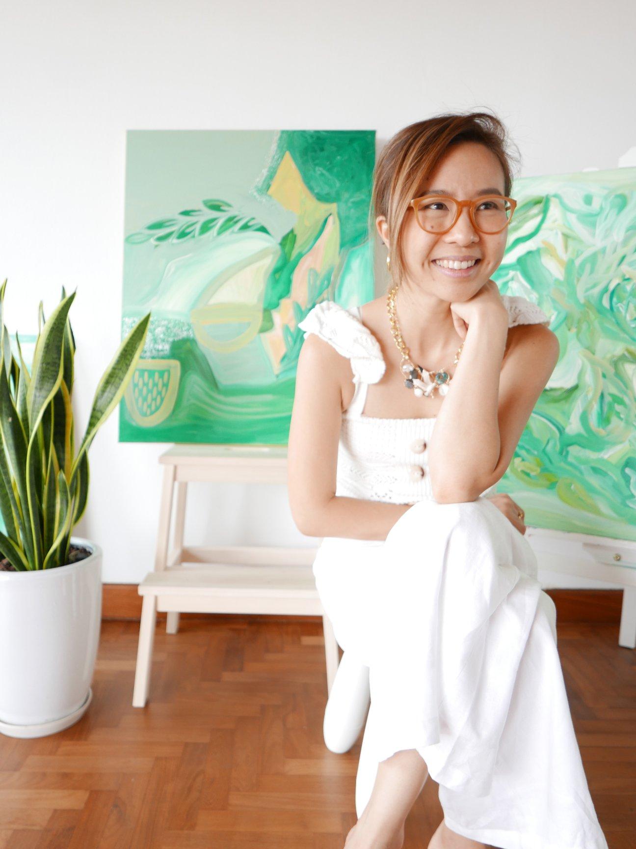 LOOQ behind the brand: Hadassah Lau, Founder, Hadasity