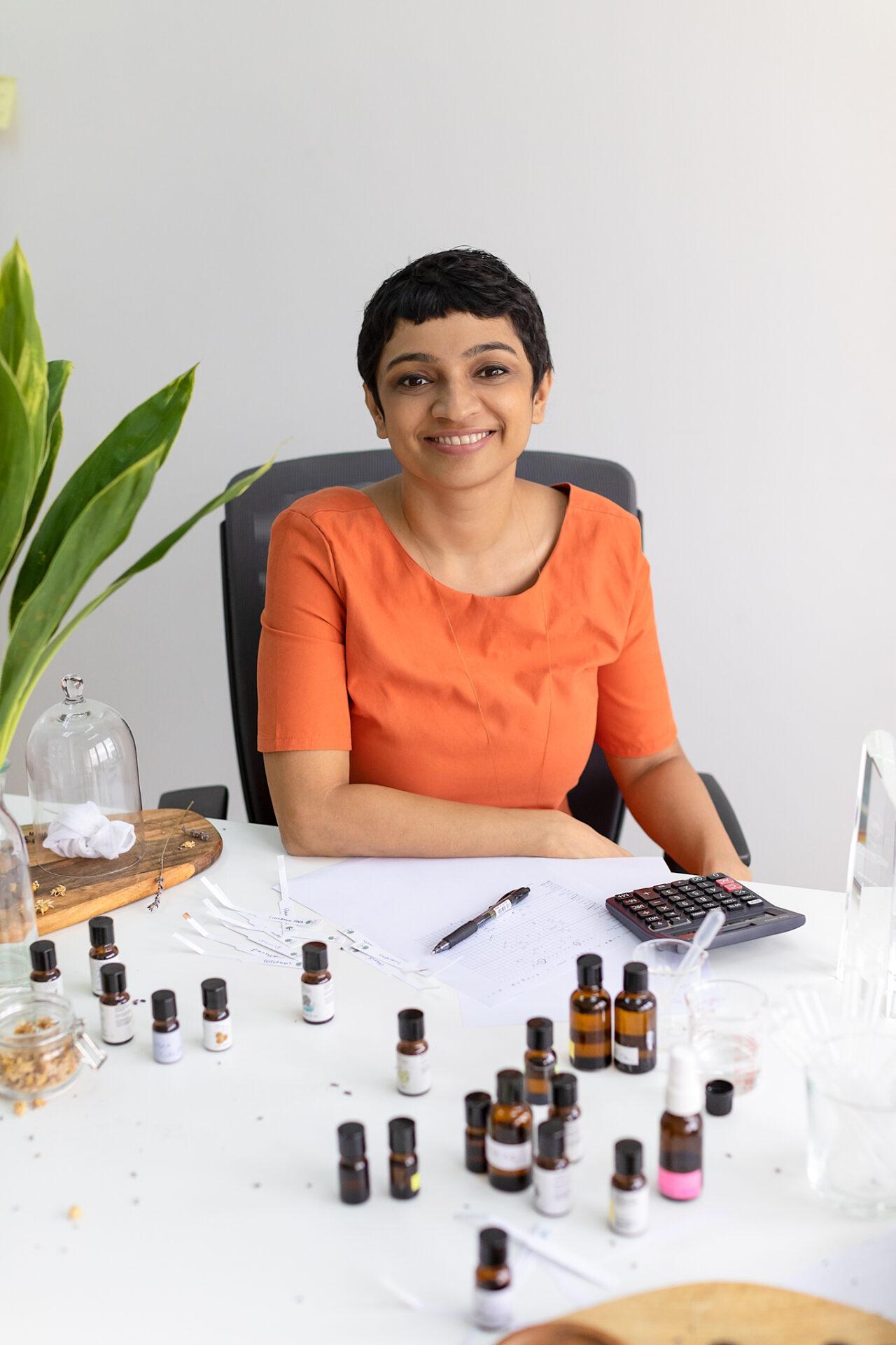 LOOQ behind the Brand: Rithika Gupta, Founder, Ollie