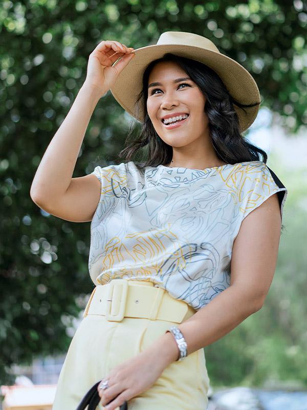 Nadia Hat